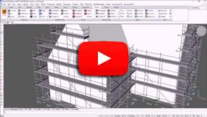 PON CAD software ponteggi settore edilizia